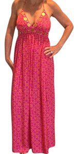 Maxi Dress by MILLY
