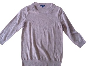 J.Crew 3/4 Sleeve Merino Wool Sweater