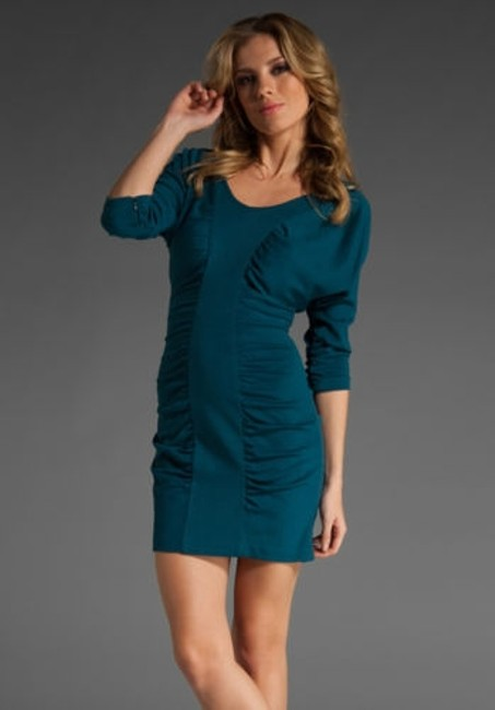Catherine Malandrino Bodycon Size Petite Sale Dress Image 5