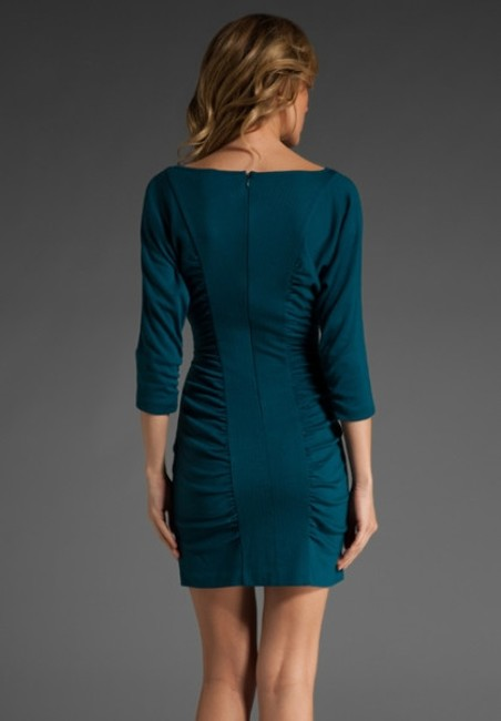 Catherine Malandrino Bodycon Size Petite Sale Dress Image 6