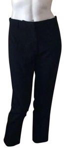 Yigal Azroul Capri/Cropped Pants Black