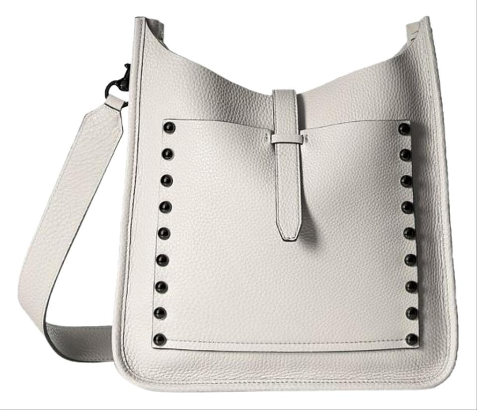7c194af166a ... this Rebecca Minkoff crossbody for everyday use when I don't want to be  carrying an expensive purse. It's the perfect size and I love the style of  ...