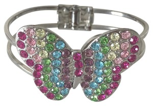 Macy's Sequins Butterfly