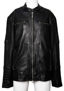 Affliction black Jacket
