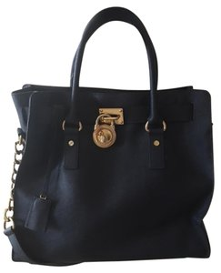 Michael Kors Tote in Navy Blue