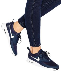 Nike Navy Blue Athletic