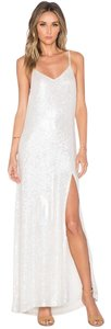 MLV Sequin Date Night Night Out Ball Gown Wedding Dress