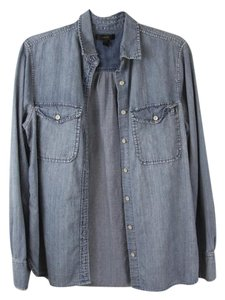 J.Crew J. Crew Jean Jean Light Wash Womens Jean Jacket