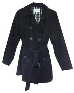 Relativity Classic Belted Trench Coat