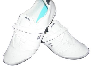 Lacoste Sneakers Small White Athletic