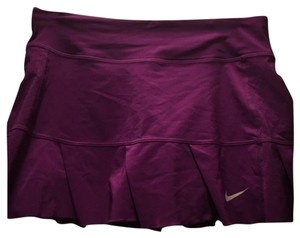 Nike Nike Dri-Fit Purple Tennis Skirt