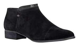 Vince Camuto Jody black Boots