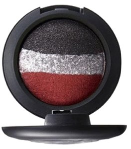 MAC Danger Zone Trio Mineralize Eye Shadow