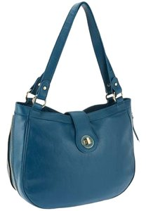 Isaac Mizrahi Purse Womens Hobo Bag