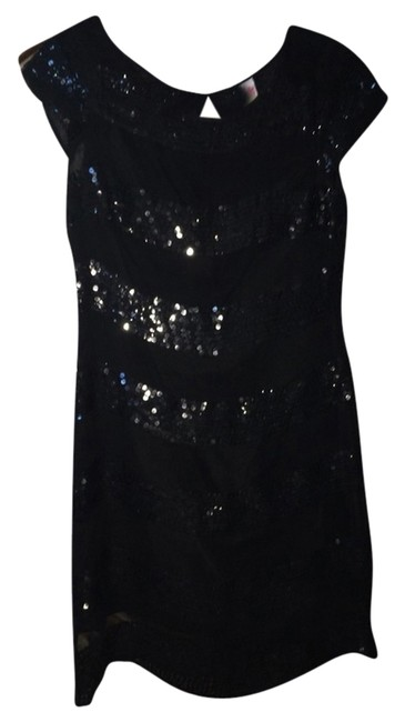 Preload https://img-static.tradesy.com/item/1780320/nell-couture-black-cocktail-dress-size-2-xs-0-0-650-650.jpg