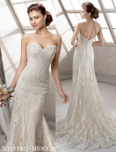 Sottero And Midgley Viera Wedding Dress