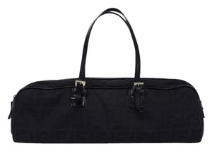 Fendi Black Travel Bag