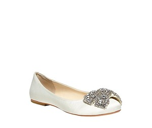 Betsey Johnson Ever Wedding Shoes