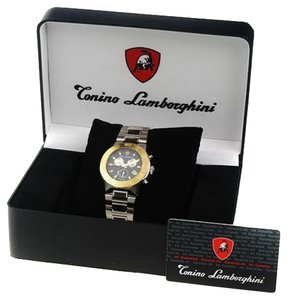 Tonino Lamborghini Tonino Lamborghini Men's Swiss Watch