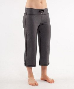 Lululemon Relaxed Fit Crop