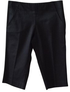 5/48 Bermuda Shorts Black