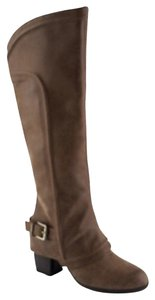Fergalicious by Fergie Brown Boots