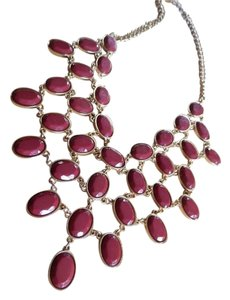 Charlotte Russe Red Stones
