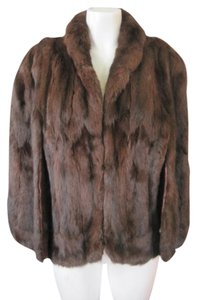 Other 40s Flapper Fur Real Mink Old Hollywood Hollywood Glamour Glam Shrug Mink Stole Evening Jacket Cocktail Party Wonderful Cape