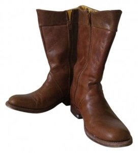 Loblan Brown Boots