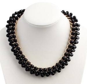 Other Twist Pearl Necklace