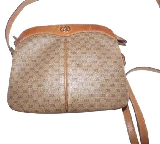 Preload https://img-static.tradesy.com/item/17808250/gucci-vintage-pursesdesigner-purses-browns-with-small-g-logo-print-coated-canvas-and-camel-leather-l-0-2-540-540.jpg