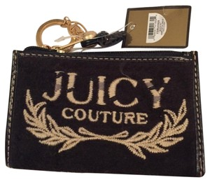 Juicy Couture Juicy Couture Winged Logo Wallet