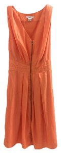 Bar III short dress Orange on Tradesy