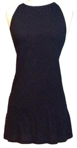 C&C California short dress Black on Tradesy