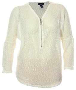 Alfani Top White