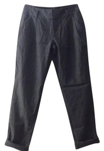 Club Monaco Boyfriend Pants Charcoal