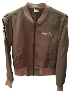 Her Universe Star Wars Army Green Jacket