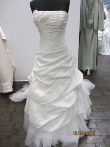 St. Patrick San Patrick Carey Bridal Dress (104l) Wedding Dress