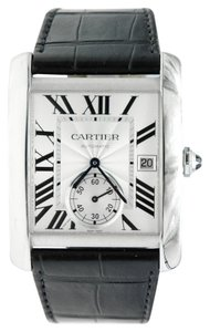 Cartier * Cartier 3589 Tank Watch