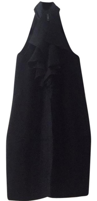 Preload https://img-static.tradesy.com/item/17810944/club-monaco-black-knee-length-workoffice-dress-size-00-xxs-0-1-650-650.jpg