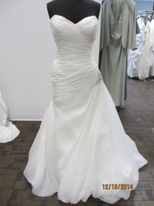 Demetrios 3193 (118l) Wedding Dress
