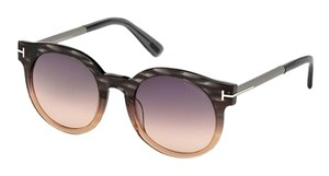 Tom Ford Tom Ford Sunglasses FT0435 20B