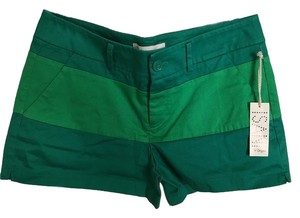 Isani for Target Shorts Green