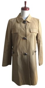 See by Chloé Trench Jacket Trench Coat