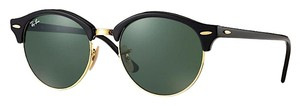 Ray-Ban NEW Rayban RB 4246 Clubround Sunglasses - FREE 3 DAY SHIPPING