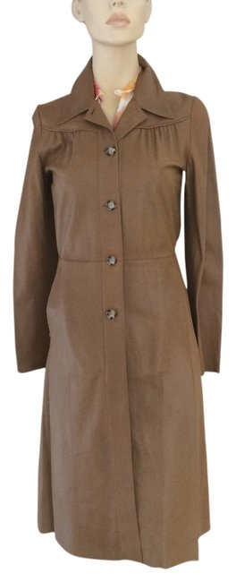 Prada Trench Coat Image 0