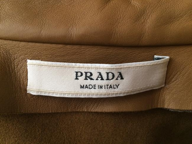 Prada Trench Coat Image 11
