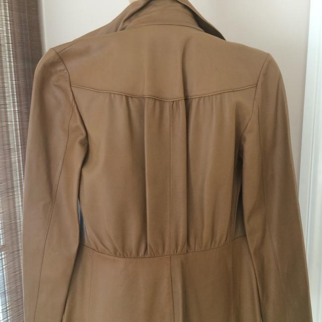Prada Trench Coat Image 3