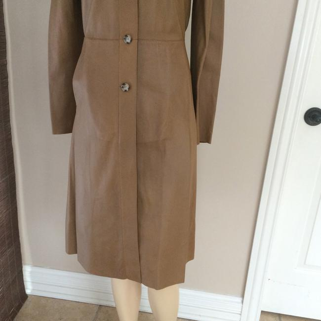 Prada Trench Coat Image 5