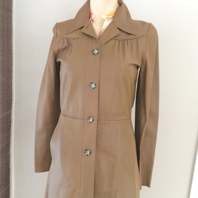 Prada Trench Coat Image 6